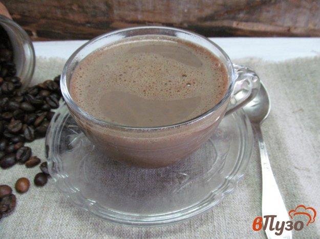 фото рецепта: Кофе с ароматом апельсина и специй