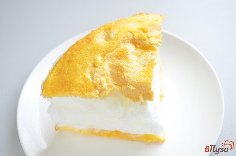 Фото приготовление рецепта: Омлет