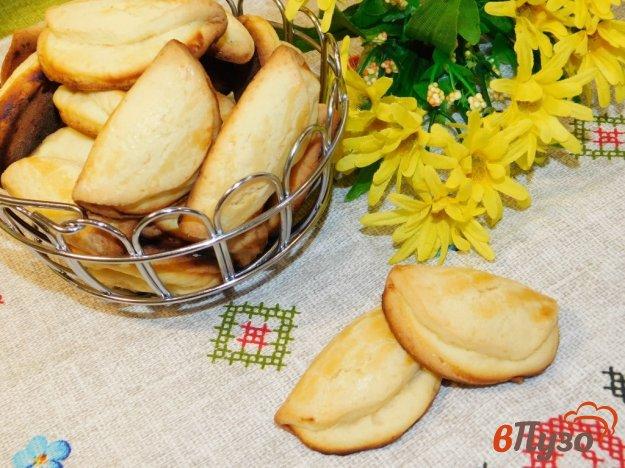 фото рецепта: Творожное печенье