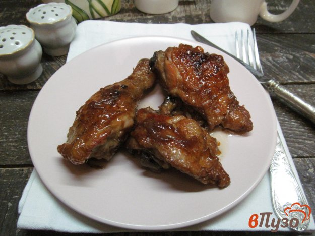 фото рецепта: Курица адобо
