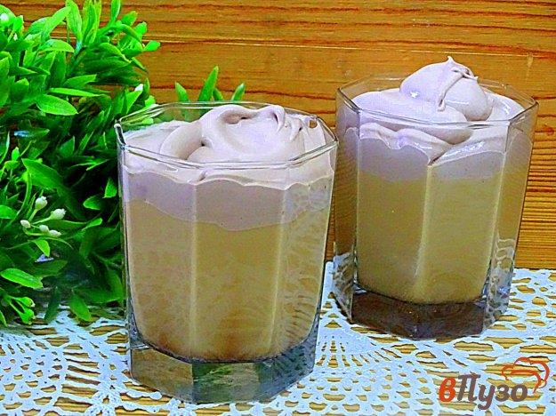 фото рецепта: Молочно кофейный коктейль