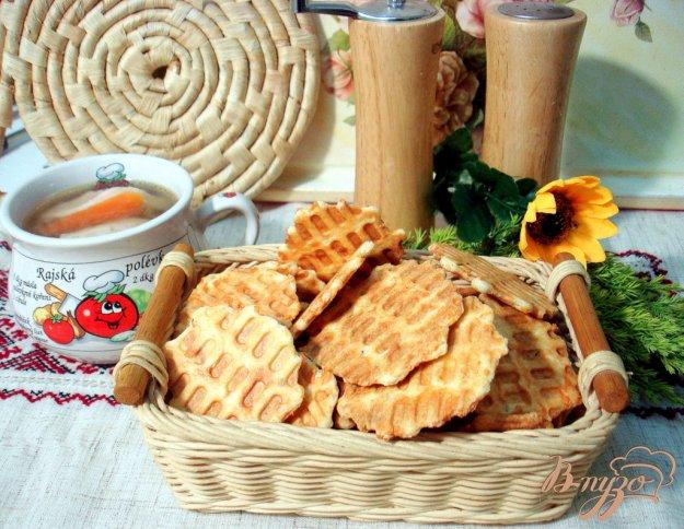 фото рецепта: Львовские солёники