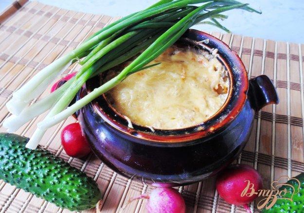 В горшочках азу рецепт с пошагово